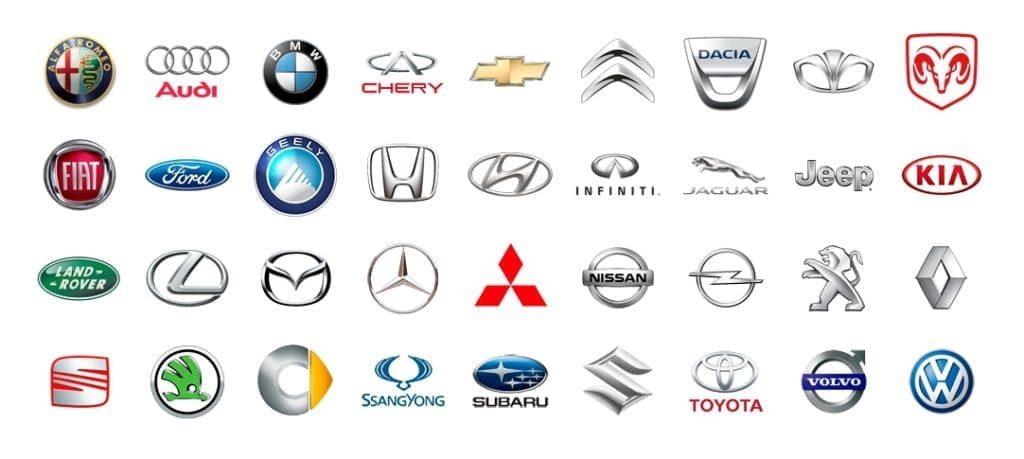 Мы обслуживаем все марки автомобилей.